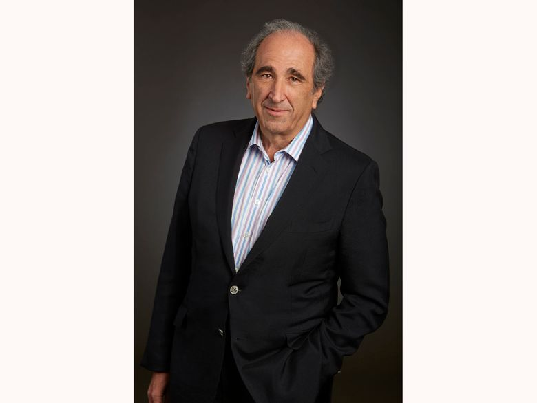 This image released by NBC shows NBC News chairman Andrew Lack in New York. Lack has been the key person behind Mississippi Today, an online news site that has been operating for three years. It is one of several experimental approaches seeking traction during a painful time of retrenchment for local news. (Athena Torri/NBC via AP)