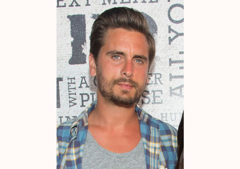 """FILE – This Aug. 9, 2014 file photo shows Scott Disick at the """"Party Under The Stars"""" benefit in New York. Disick, a frequent face on """"Keeping Up With the Kardashians,"""" has been greenlighted to star in """"Flip It like Disick,"""" which will follow him on his adventures remodeling and selling celebrity real estate. (Photo by Scott Roth/Invision/AP, File)"""