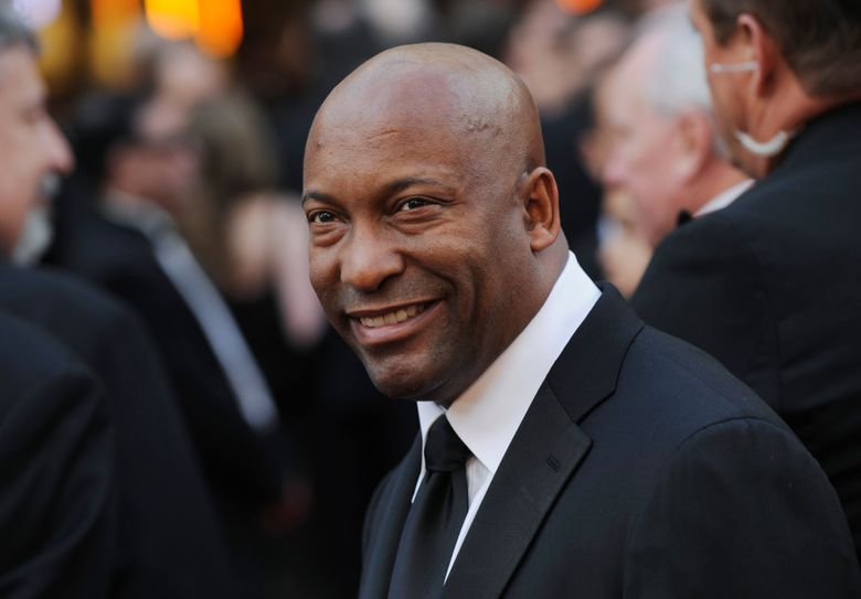 Director John Singleton arrives at the 80th Academy Awards in Los Angeles in 2008. Oscar-nominated filmmaker John Singleton has died at 51, according to statement from his family, Monday, April 29, 2019. He died Monday after suffering a stroke almost two weeks ago.  (AP Photo/Chris Pizzello, File)