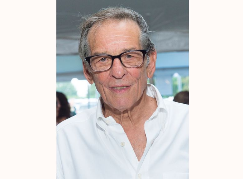 FILE – In this Aug. 13, 2016 file photo, author Robert Caro attends the East Hampton Library's 12th Annual Authors Night Benefit in East Hampton, N.Y.  (Photo by Scott Roth/Invision/AP, File)