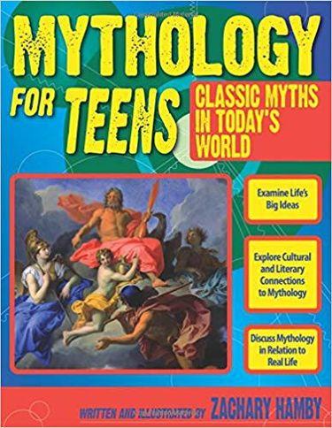 Mythology for Teens