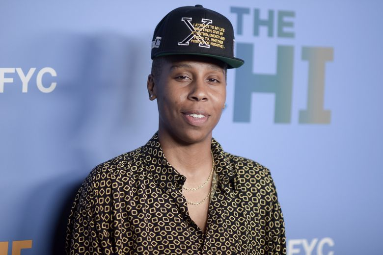 """FILE – In this April 10, 2019 file photo, Lena Waithe attends """"The Chi"""" FYC Event at the Pacific Design Center in Los Angeles. MTV is launching a campaign aimed at stemming the rise of maternal mortality in the U.S. The launch of """"Save Our Moms"""" on Thursday, May 9 comes as Mother's Day approaches and will feature original content and educational resources across all MTV platforms. The centerpiece will feature a video produced by Waithe's Protest Art Productions and directed by """"HALA"""" filmmaker Minhal Baig. In a statement, Waithe says every mother deserves the right to go home with their child.  (Photo by Richard Shotwell/Invision/AP, File)"""