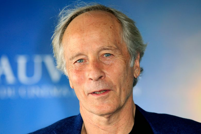 """FILE – In this Sept. 3, 2013 file photo, American novelist and short story writer Richard Ford poses during a photo call at the 39th American Film Festival in Deauville, Normandy, western France. Ford, whose novels include the Pulitzer Prize-winning """"Independence Day,"""" is being honored by the Library of Congress. Librarian of Congress Carla Hayden announced Thursday, May 16, 2019,  that Ford has won the library's Prize for American Fiction. He will be presented the award Aug. 31, during the National Book Festival, which takes place in Washington, D.C.  (AP Photo/Lionel Cironneau, File)"""