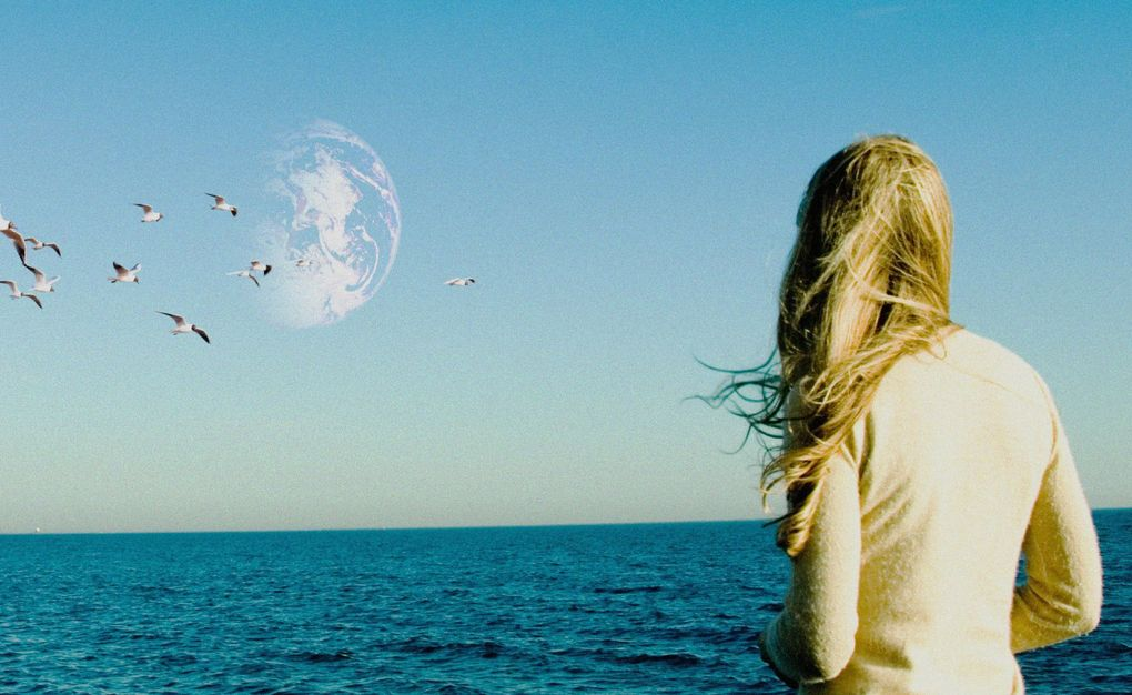 """Brit Marling portrays Rhoda Williams in """"Another Earth."""" (Fox Searchlight)"""