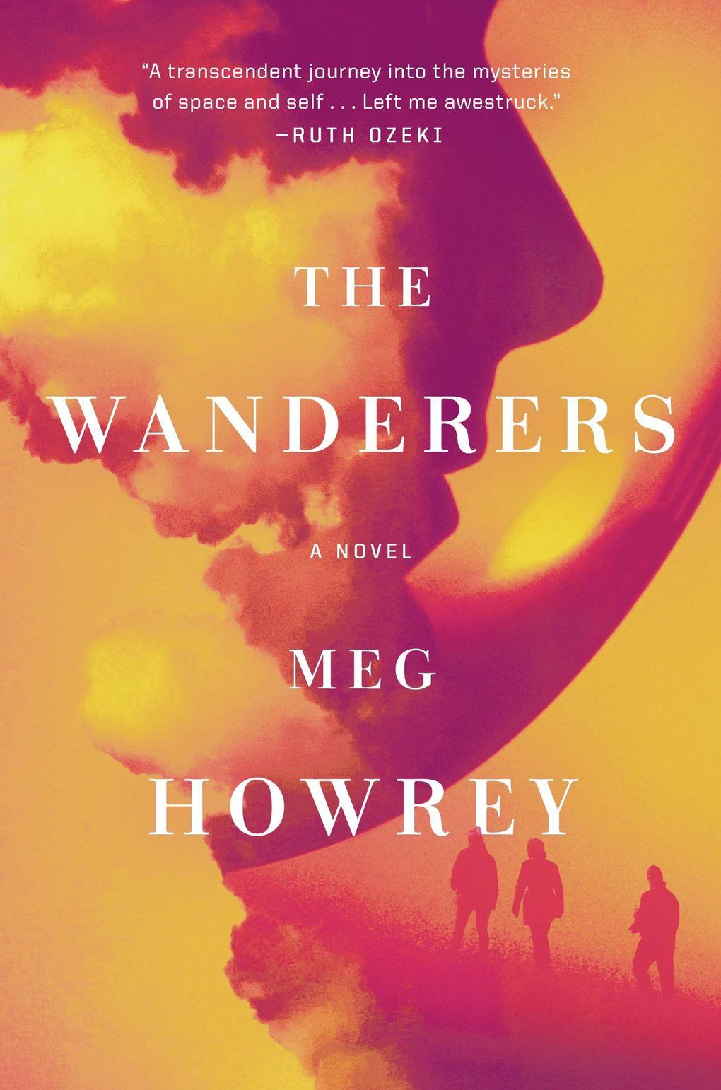 """The Wanderers"" by Meg Howrey (Penguin Random House)"