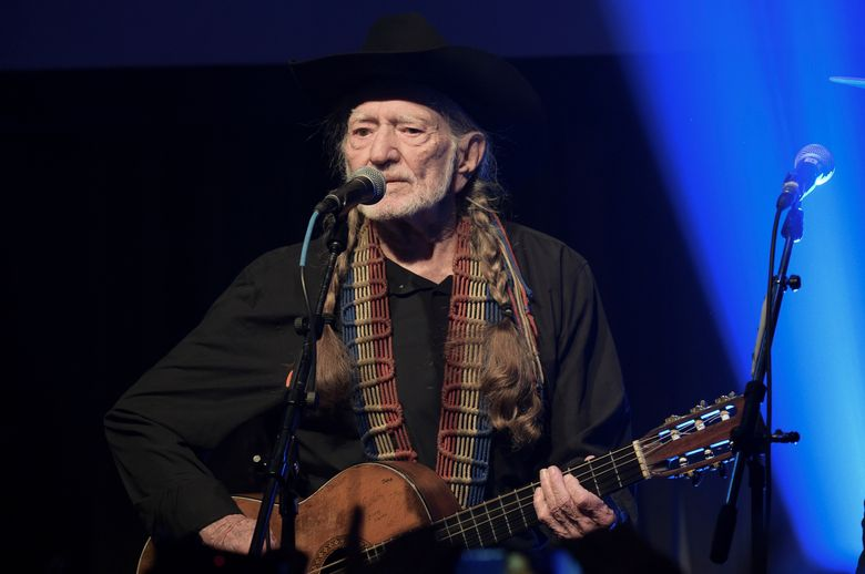 """FILE – In this Feb. 6, 2019 file photo, Willie Nelson performs at the Producers & Engineers Wing 12th Annual GRAMMY Week Celebration at the Village Studio in Los Angeles.  Nelson has canceled his tour because of a """"breathing problem."""" The 86-year-old singer apologized on Twitter late Wednesday, Aug. 7, writing """"I need to have my doctor check out."""" Nelson had just finished performing with Alison Krauss in Toledo, Ohio, and he was next scheduled to appear Friday in Grand Rapids, Mich. He wrote """"I'll be back.""""(Photo by Richard Shotwell/Invision/AP, File)"""