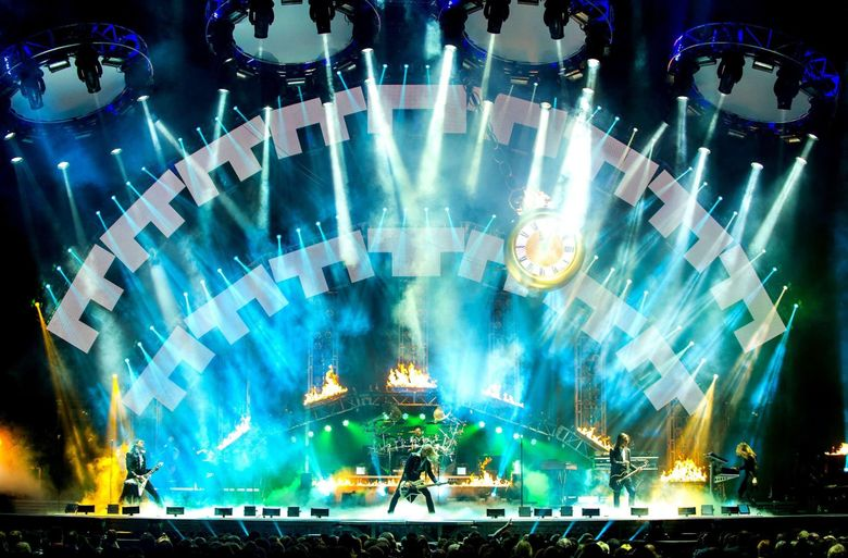The Trans-Siberian Orchestra will put on a show Nov. 24 at the Tacoma Dome. (Pollstar.com / Lubbock / TNS)
