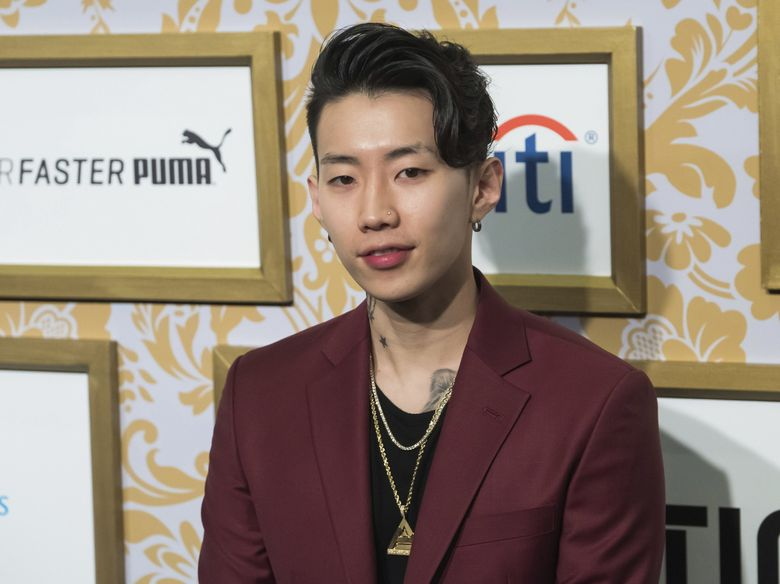 """Edmonds-born rapper and entrepreneur Jay Park returns to Seattle with his """"Sexy 4 Eva"""" tour, which will rock Showbox SoDo Dec. 1. (Charles Sykes / The Associated Press)"""