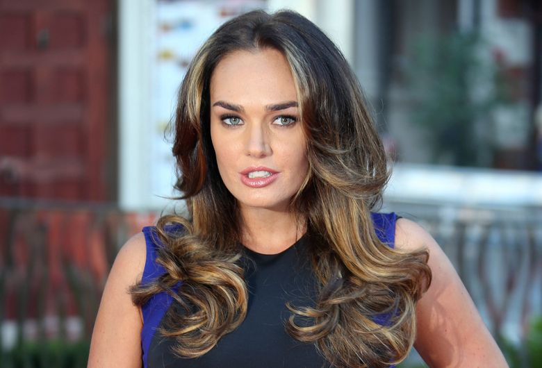 """FILE – In this Monday, Sept. 2, 2013 file photo, Tamara Ecclestone arrives for the World Premiere of the film Rush, at a central London cinema in Leicester Square. London police are investigating the theft of a large cache of """"high value jewelry"""" reported stolen from the palatial home of heiress Tamara Ecclestone, the daughter of former Formula 1 chief Bernie Ecclestone. The Sun newspaper said the stolen jewelry was worth about 50 million pounds ($66 million) and included rings, earrings and a Cartier bangle Ecclestone received as a wedding present. (Photo by Joel Ryan/Invision/AP, File)"""