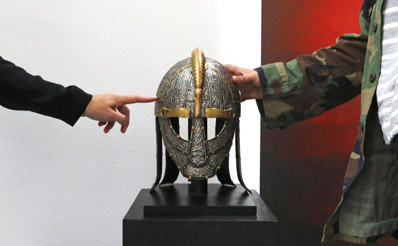 The Nordic Museum in Ballard has several free digital museum experiences. (Alan Berner / The Seattle Times, file)
