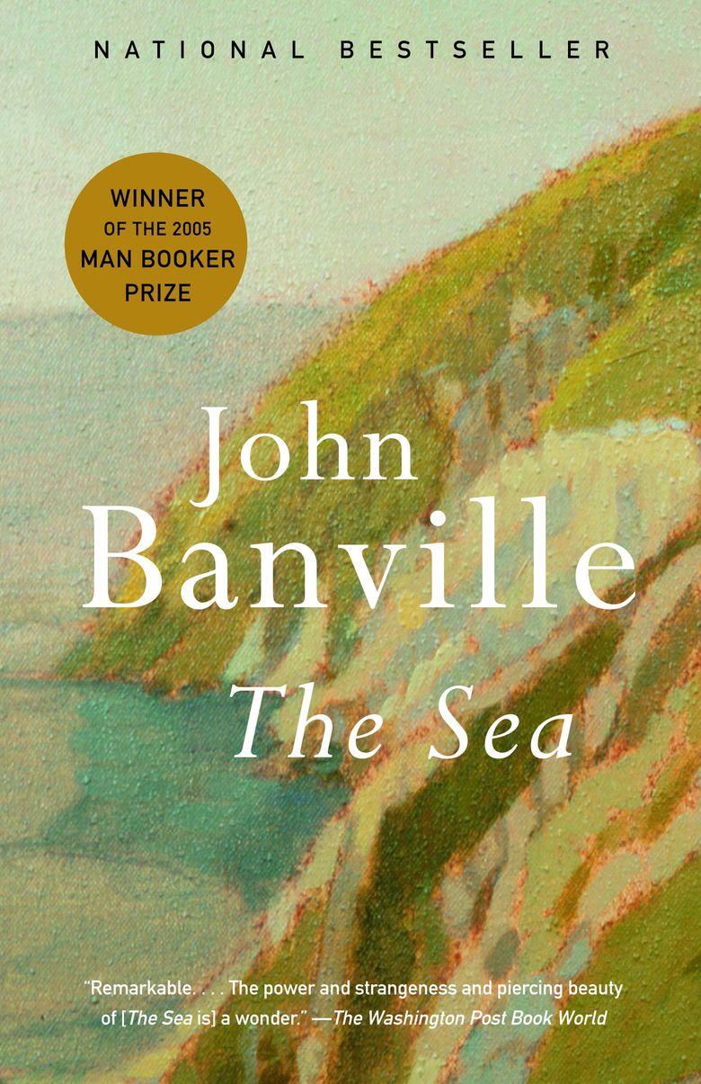 """The Sea"" by John Banville (Penguin Random House)"