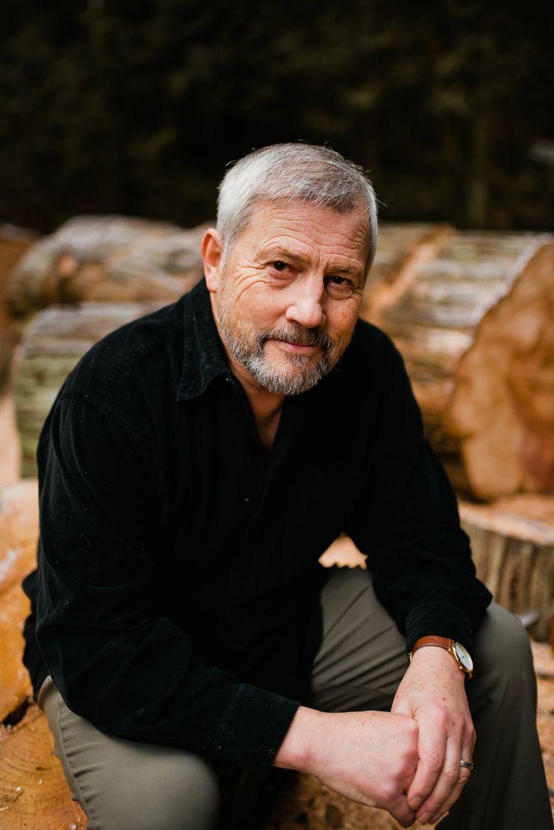 "Author Karl Marlantes, whose ""Deep River"" is a Washington State Book Awards winner. (Devon Marlantes)"