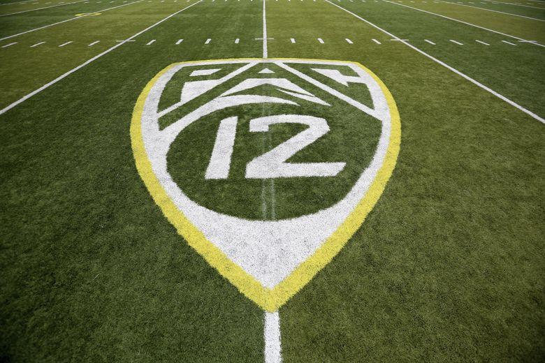 The Pac-12's football season will begin Nov. 7, with each team playing seven regular-season games. (Ryan Kang / AP)