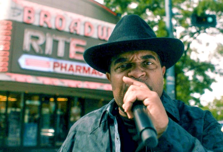 Sir Mix-A-Lot was among the Seattle musicians and luminaries who took part in a virtual COVID-19 relief concert last June that raised more than $45 million. (Courtesy of All In WA)
