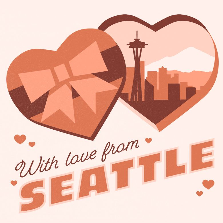 Illustration by Jennifer Luxton/The Seattle Times