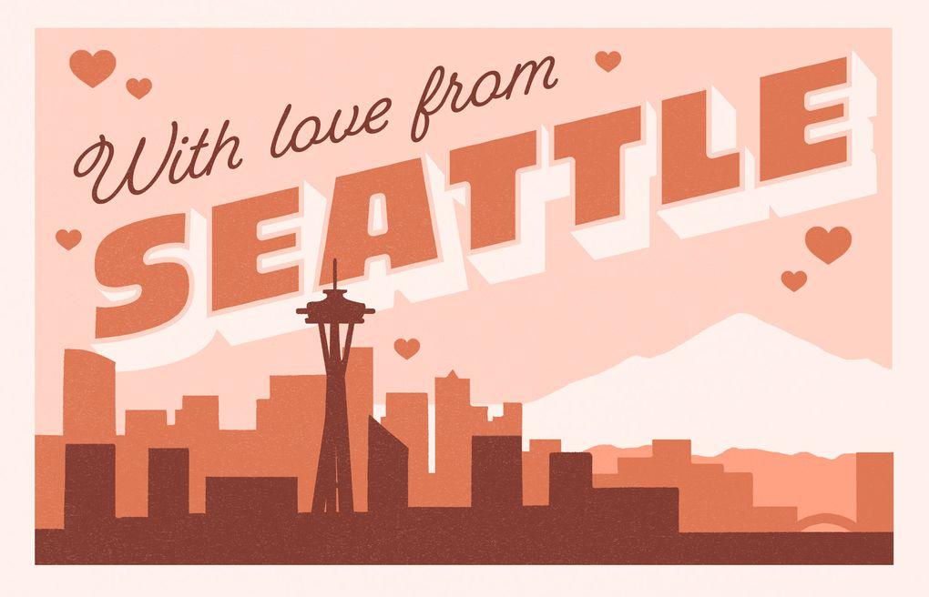 Illustration by Jennifer Luxton / The Seattle Times