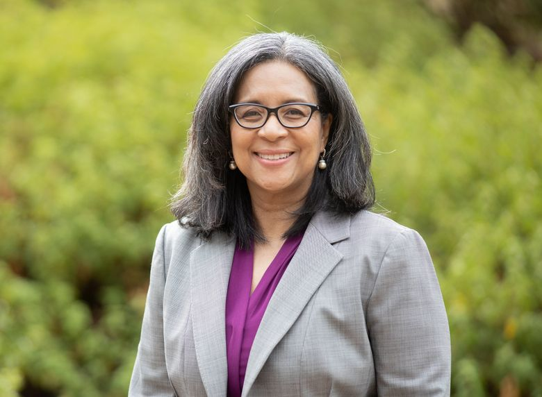Marilyn Strickland shares her go-to reading picks in this month's edition of What We're Reading. (Courtesy of the Office of U.S. Rep. Marilyn Strickland)