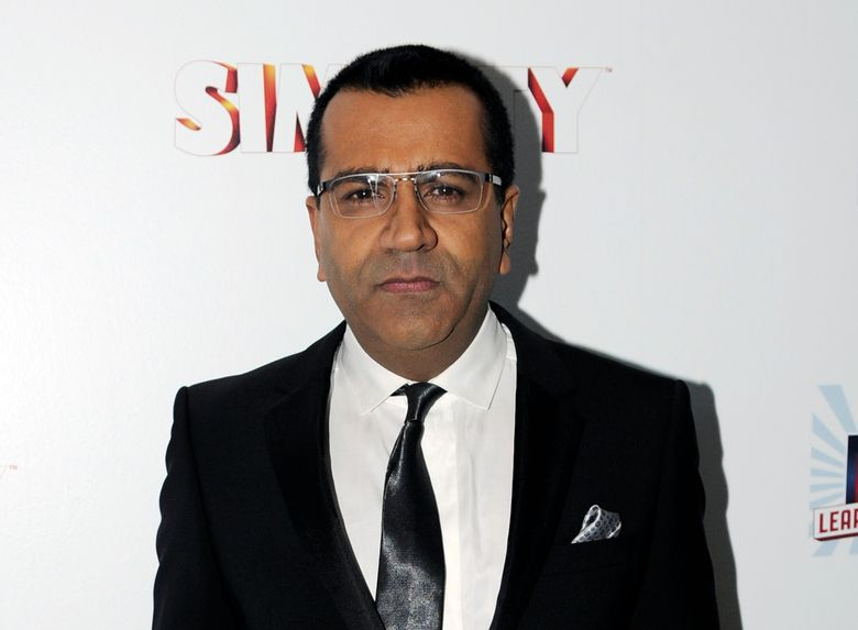 British police say that they will not launch a criminal investigation into the journalist Martin Bashir, seen in 2013, over his 1995 interview with the late Princess Diana. (Photo by Nick Wass/Invision/AP, file)