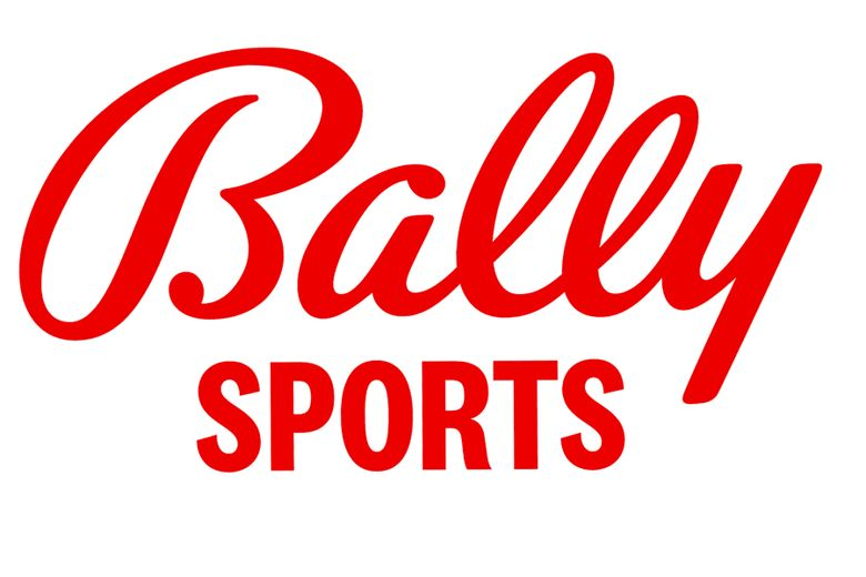 This logo is provided by Bally Sports. A new chapter begins for 19 regional sports networks across the country on Wednesday, March 31, 2021, as they switch over from Fox Sports to Bally Sports. The rebrand came about after Sinclair Broadcast Corp. bought the regional networks from Walt Disney Company in 2019. (Bally Sports via AP)