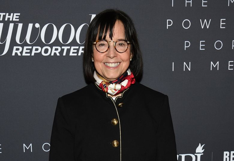 CBS News president Susan Zirinsky, seen in 2019, will be leaving as CBS News president after two years on the job. She is expected to stay at the network in some capacity.  (Photo by Evan Agostini/Invision/AP, file)