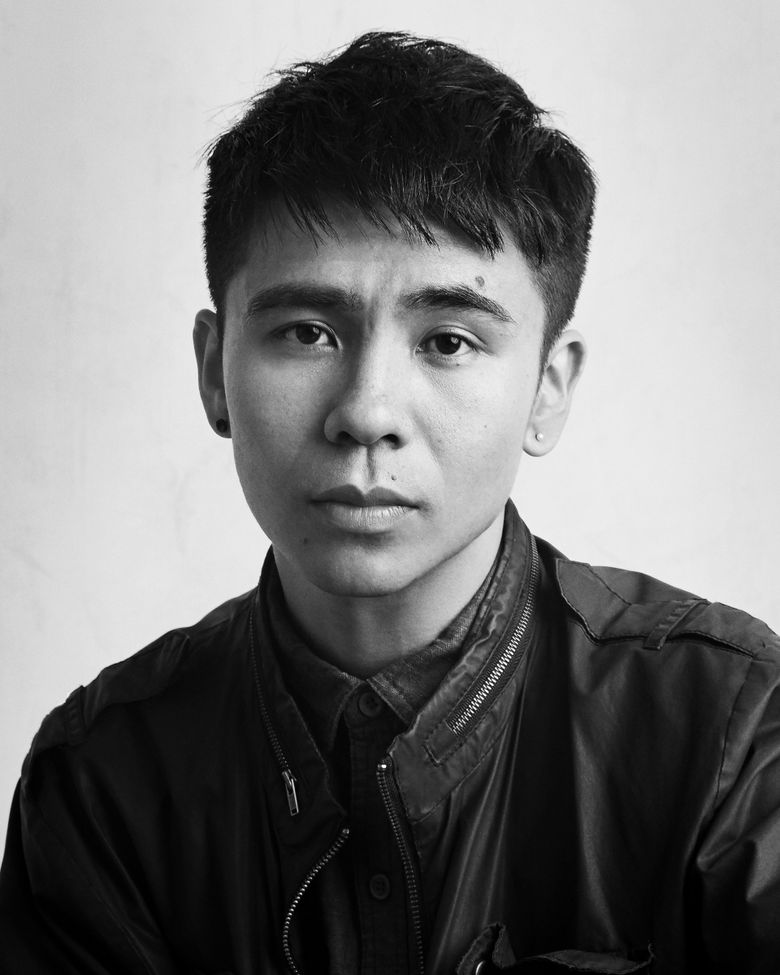 Bestselling novelist and poet Ocean Vuong will speak in a virtual Seattle Arts & Lectures Q&A June 9. (Tom Hines)