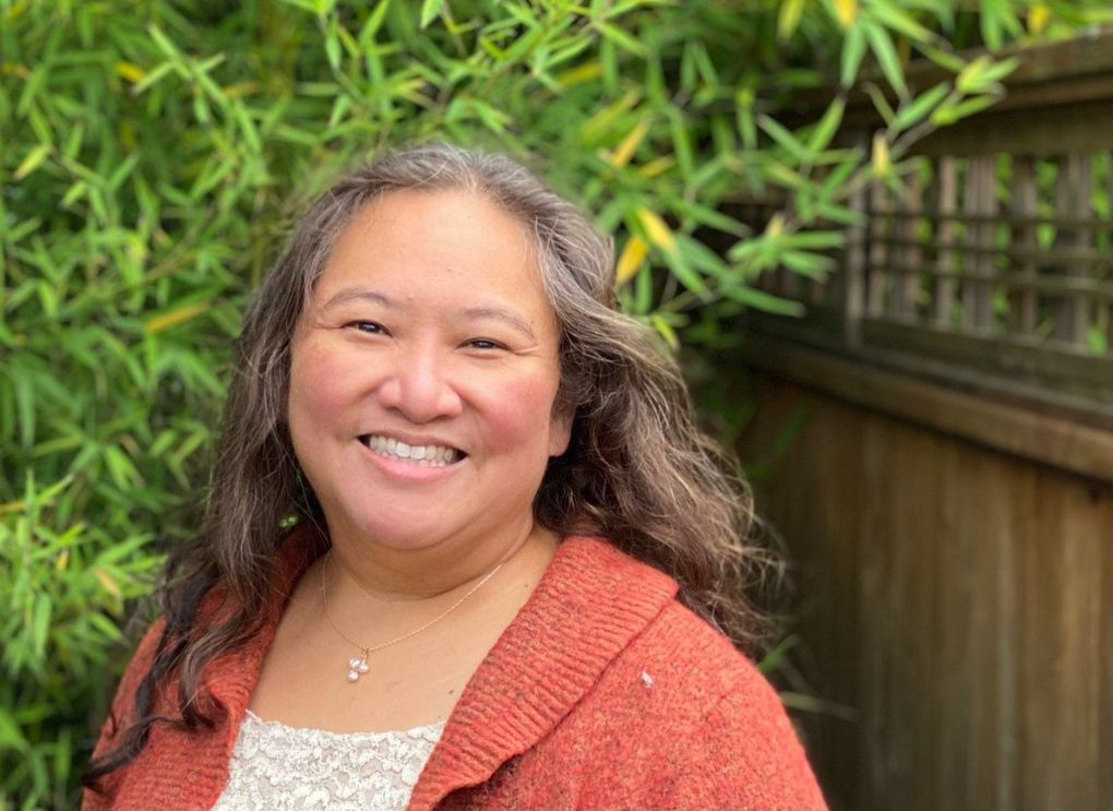 """Tamiko Nimura is part of the all-Washington team that created """"We Hereby Refuse: Japanese American Resistance to Wartime Incarceration."""" (Josh Parmenter)"""