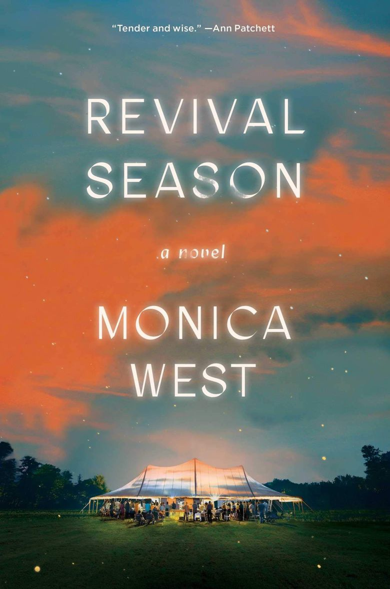 """Revival Season"" by Monica West (Simon & Schuster)"