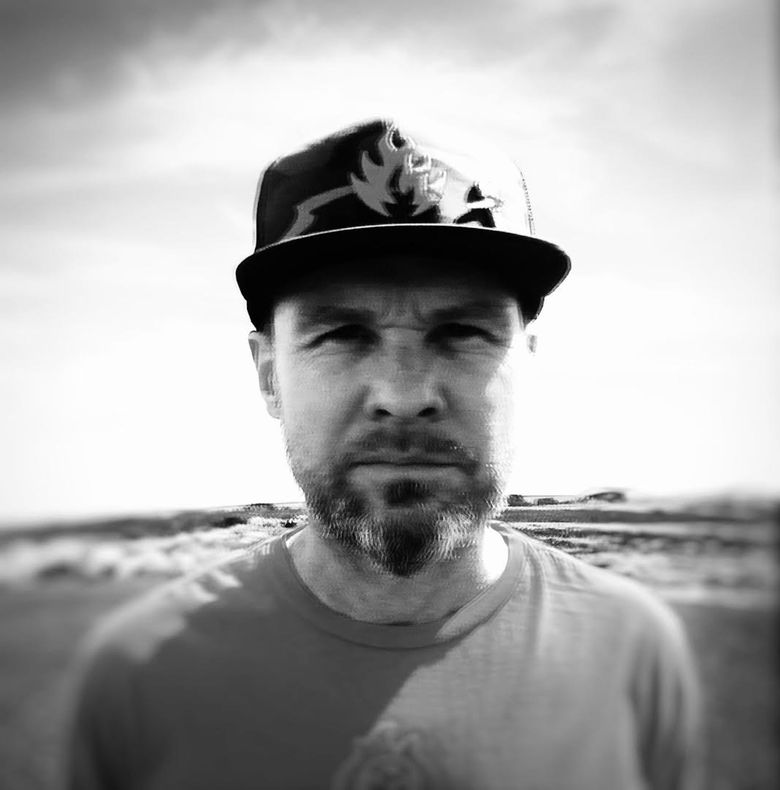 """Pearl Jam bassist Jeff Ament releases his fourth solo album, """"I Should Be Outside,"""" on Aug. 10. (Courtesy of Jeff Ament)"""