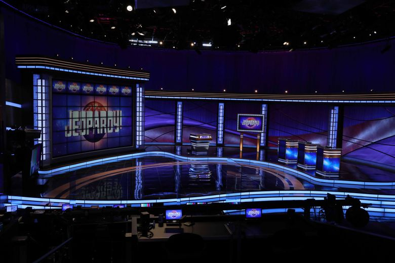 """Who would you like to see become the permanent host of """"Jeopardy!""""? (Courtesy of Jeopardy Productions, Inc.)"""