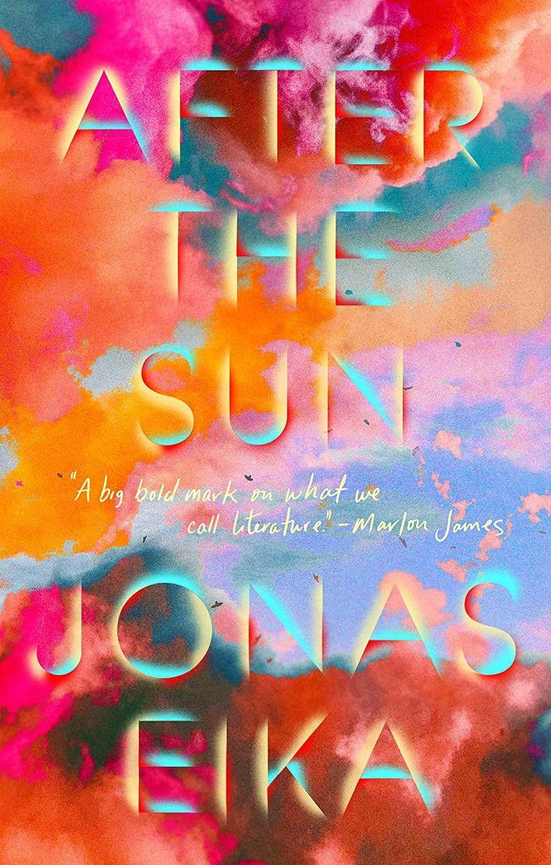 """After the Sun"" by Jonas Eika (Riverhead Books)"
