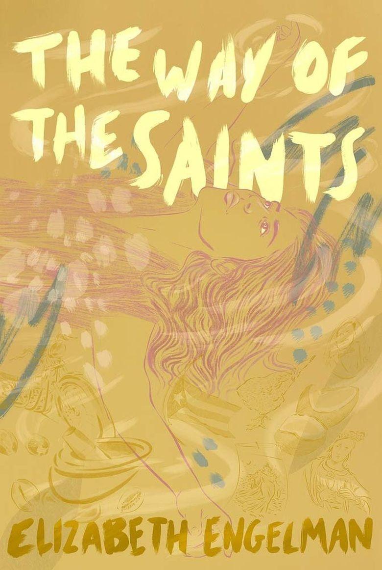 """The Way of the Saints"" by Elizabeth Engelman  (Southeast Missouri State University)"