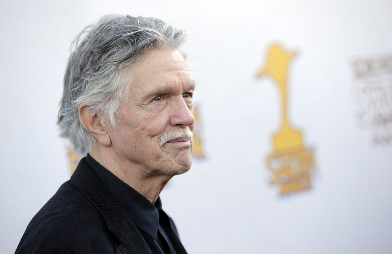 Actor and Seattleite Tom Skerritt is a supporter of the Seattle Film Summit and boosting the local film industry. (Chris Pizzello / Invision / AP)