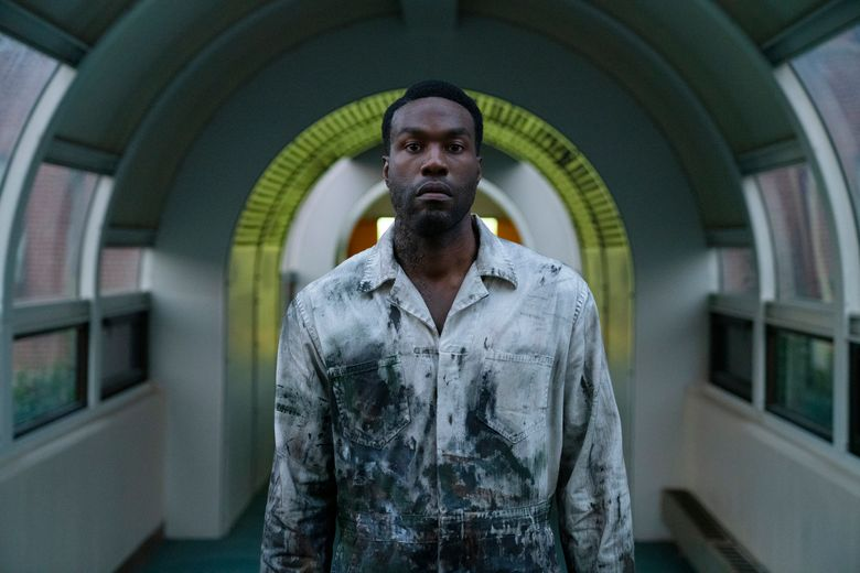 """Yahya Abdul-Mateen II stars in """"Candyman."""" (Parrish Lewis / Universal Pictures and MGM Pictures)"""