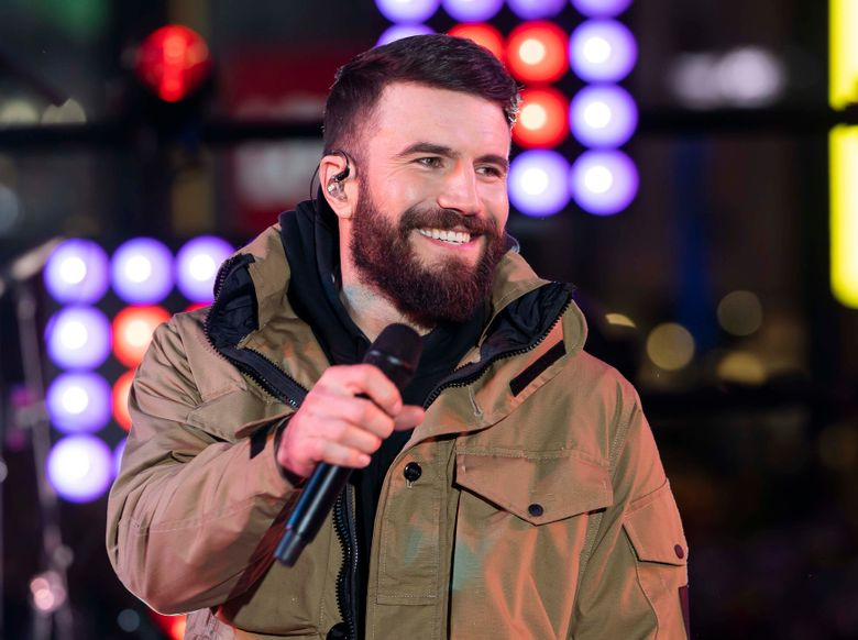 FILE – Sam Hunt performs at the Times Square New Year's Eve celebration in New York on Dec. 31, 2019.  Hunt has pleaded guilty to drinking and driving in Tennessee. The Tennessean reports Hunt entered the plea Wednesday, Aug. 18, 2021, in Davidson County Circuit Court to misdemeanor DUI charges. He was arrested in 2019 and charged with driving under the influence and violating open container law. (Photo by Ben Hider/Invision/AP, File)